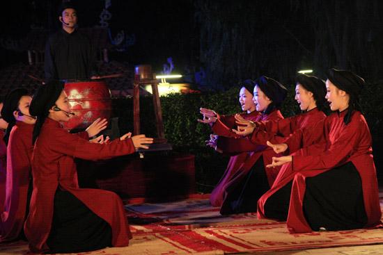 Việt Nam khẳng định vị thế trên bản đồ di sản văn hóa thế giới