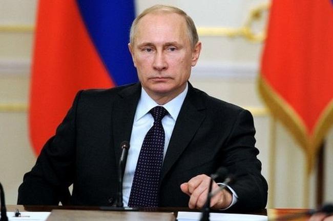 Tổng thống Nga phê chuẩn chương trình trang bị vũ khí quốc gia giai đoạn mới