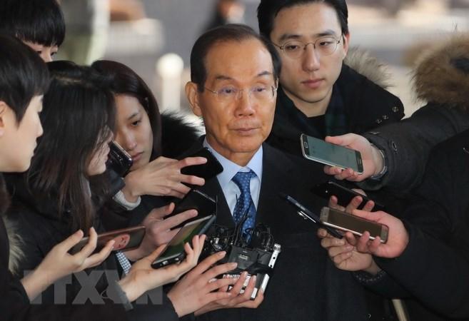 Cựu Phó Chủ tịch Samsung bị thẩm vấn vì tham nhũng