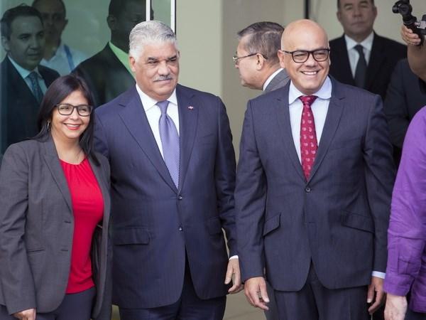Chính phủ Venezuela và phe đối lập không tham dự đối thoại tại CH Dominicana