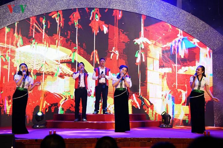 Hội Nhạc sĩ Việt Nam trao Giải thưởng Âm nhạc năm 2017