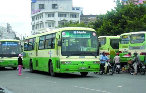 Đồng Nai đảm bảo đủ phương tiện phục vụ hành khách trong dịp Tết