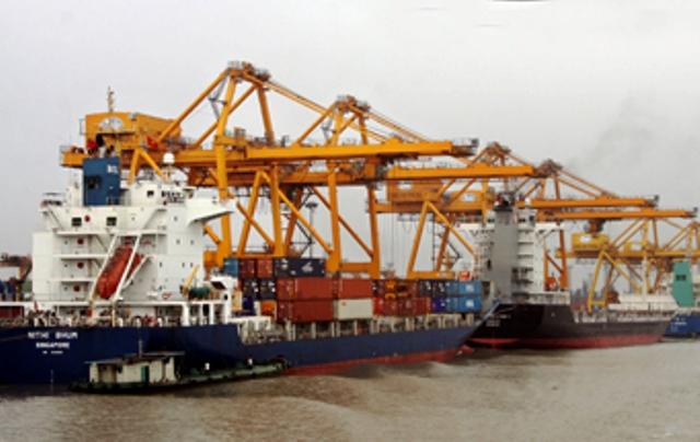 Tháng 1/2018, Trung Quốc là thị trường xuất - nhập khẩu lớn nhất của Việt Nam