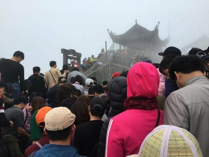 Khai mạc Lễ hội xuân Yên Tử năm 2018