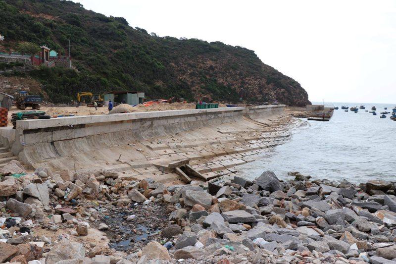 Bình Định: Xây dựng Bến cá cho ngư dân Nhơn Lý