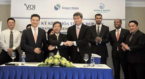 Quỹ đầu tư Việt Nam – Oman(VOI): Mô hình tiêu biểu cho hoạt động đầu tư song phương