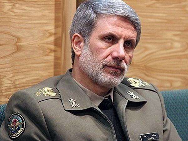 Iran chỉ trích sự can thiệp của các thế lực bên ngoài vào Trung Đông