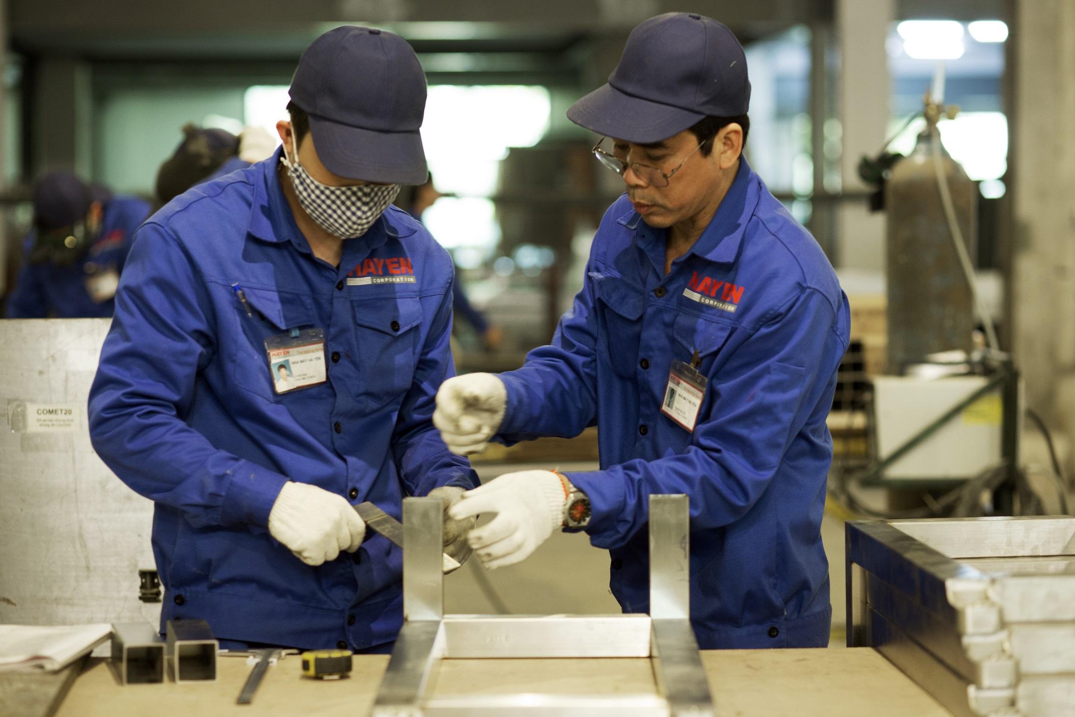 Cần đổi mới mạnh mẽ và toàn diện đào tạo nhân lực cho Cách mạng công nghiệp 4.0