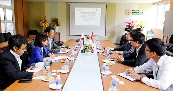 Sẵn sàng hỗ trợ, thúc đẩy chương trình hợp tác đưa sinh viên sang việc làm Nhật Bản