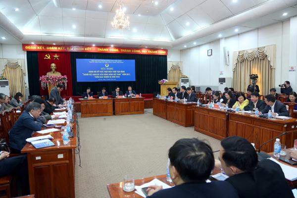 Nâng cao ý thức, trách nhiệm người dân, thúc đẩy tiêu dùng hàng Việt