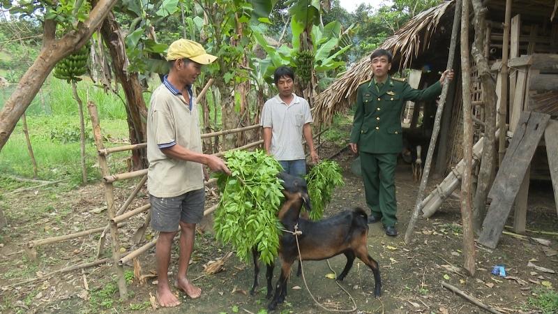 Bảo tồn và phát triển bền vững tộc người thiểu số Đan Lai