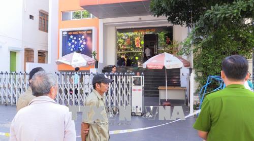 Bình Dương: Bắt được đối tượng gây ra vụ án giết người tại Công ty cổ phần viễn thông FPT