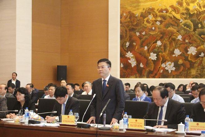 Bộ trưởng Bộ Tư pháp: Tài sản bất minh phải đưa ra tòa