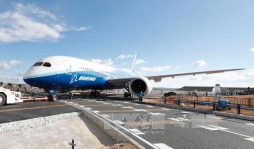 """Canada tuyên bố """"bình thường hoá quan hệ"""" với hãng Boeing"""