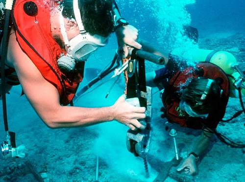 Gần 1 tháng nữa, tuyến cáp quang biển APG mới được khôi phục hoàn toàn