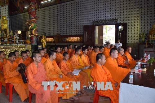 Kiều bào tại Thái Lan tổ chức Đại lễ cầu siêu các anh hùng, liệt sĩ