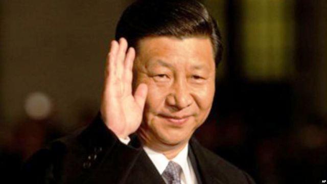 Chủ tịch Trung Quốc Tập Cận Bình tái đắc cử nhiệm kỳ 2