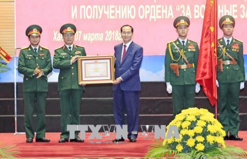 Xây dựng Trung tâm Nhiệt đới Việt - Nga đạt trình độ khu vực và thế giới