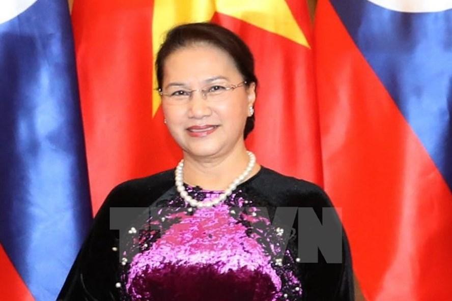Chủ tịch Quốc hội Nguyễn Thị Kim Ngân sẽ tham dự IPU-138 và thăm chính thức Vương quốc Hà Lan
