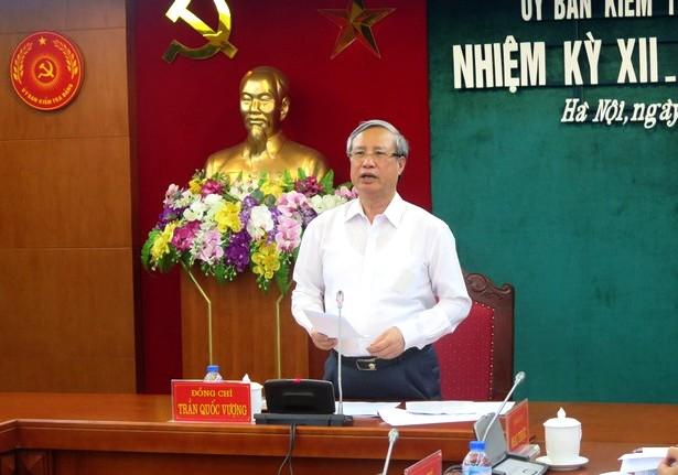 Quyết định của Bộ Chính trị về công tác cán bộ