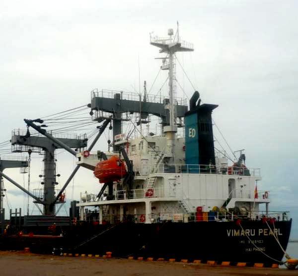 Đại học Hàng Hải Việt Nam sẽ thoái vốn tại công ty TNHH vận tải biển Đông Long
