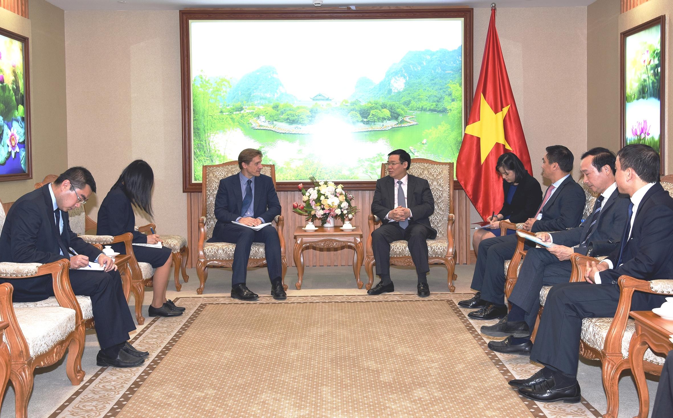 Phối hợp tổ chức thành công WEF ASEAN 2018 tại Hà Nội