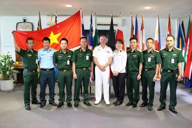 Australia công bố Chương trình Học bổng Quốc phòng bậc Thạc sỹ cho Việt Nam và các nước ASEAN