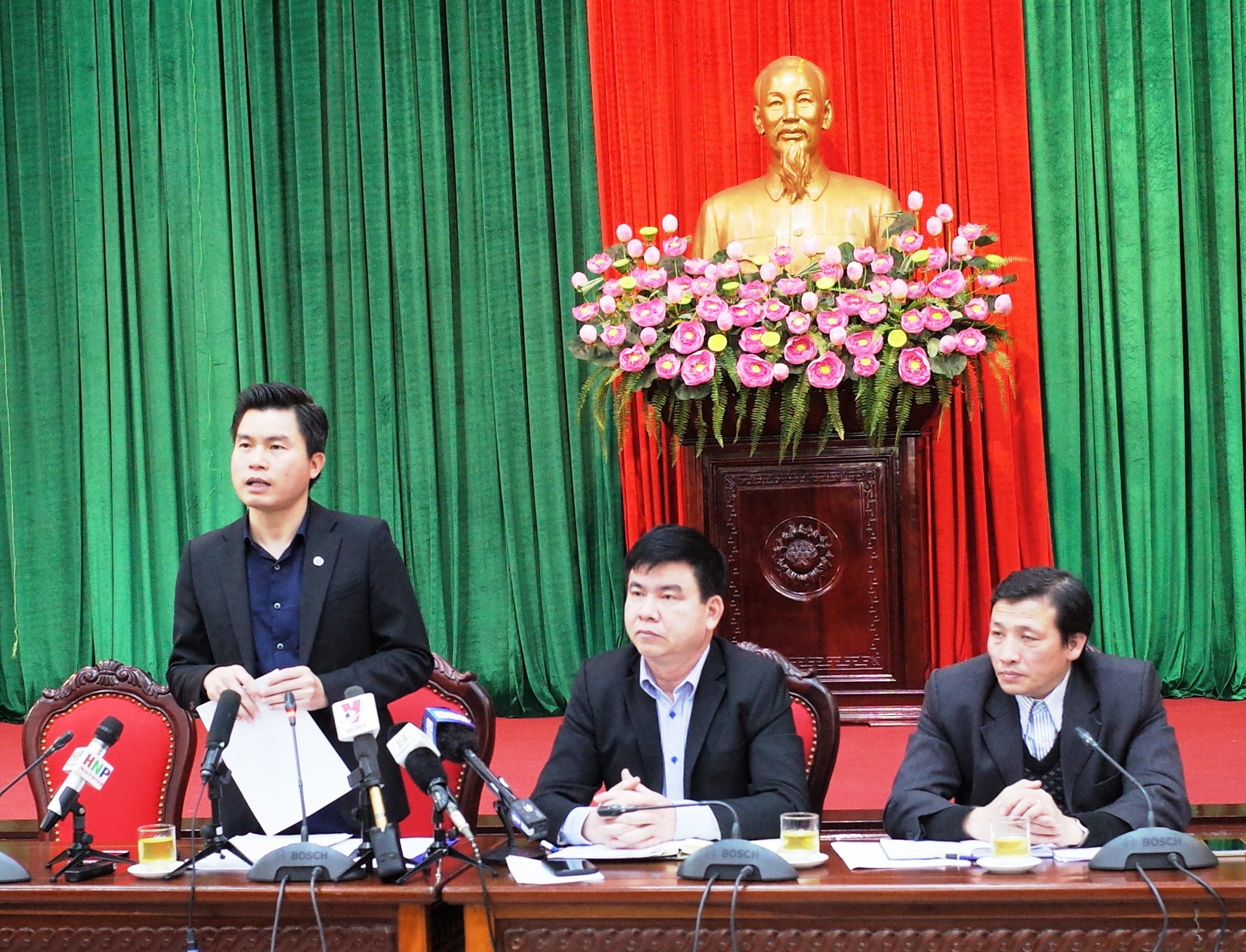 Hà Nội xử phạt 588 cơ sở vi phạm bảo vệ môi trường