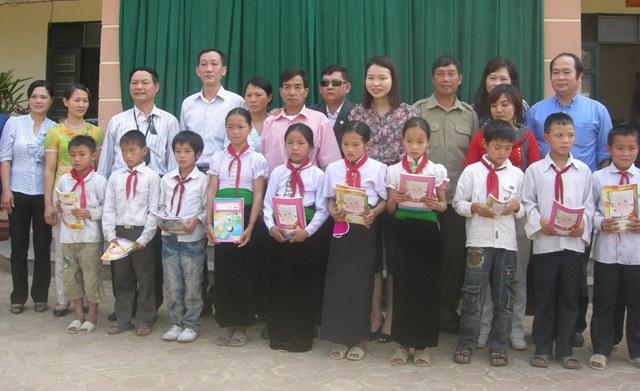 Ngân hàng Thế giới đánh giá cao về hệ thống giáo dục của Việt Nam