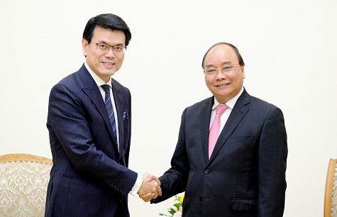 Thúc đẩy hơn nữa quan hệ kinh tế, thương mại và đầu tư giữa Việt Nam và Hong Kong