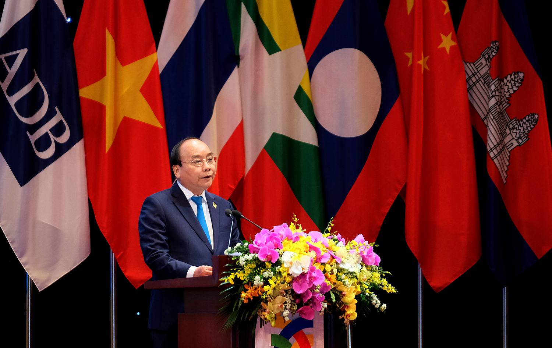 Việt Nam sẽ tiếp tục hợp tác thúc đẩy GMS hoạt động ngày càng hiệu quả