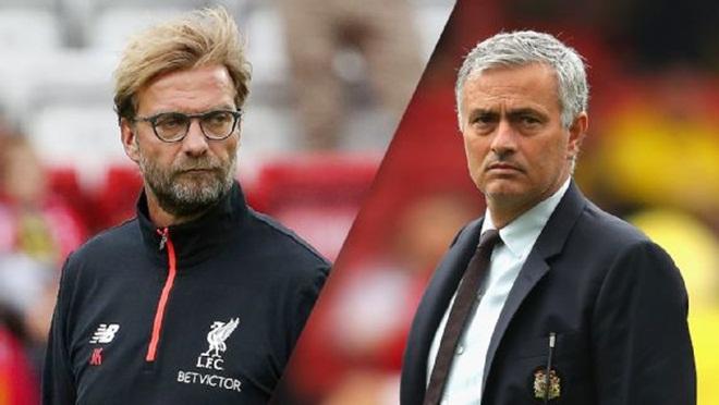 Trận đấu tâm điểm của vòng 30 giải Ngoại hạng Anh: Manchester United - Liverpool