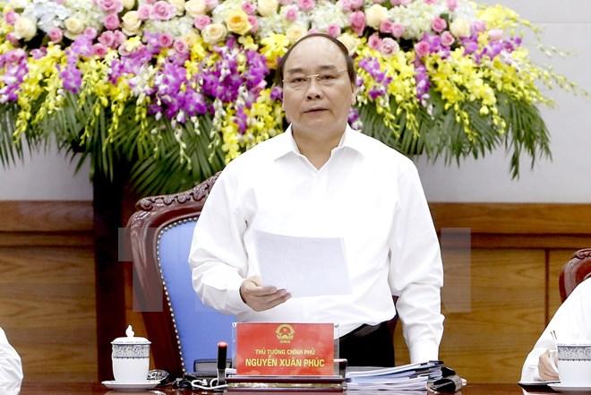Thủ tướng Chính phủ trả lời chất vấn Đại biểu Quốc hội Thái Trường Giang