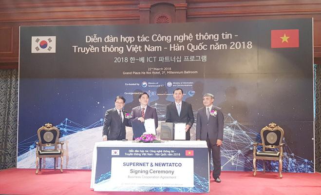 Ứng dụng công nghệ mới Building IOT cho các tòa nhà tại Việt Nam