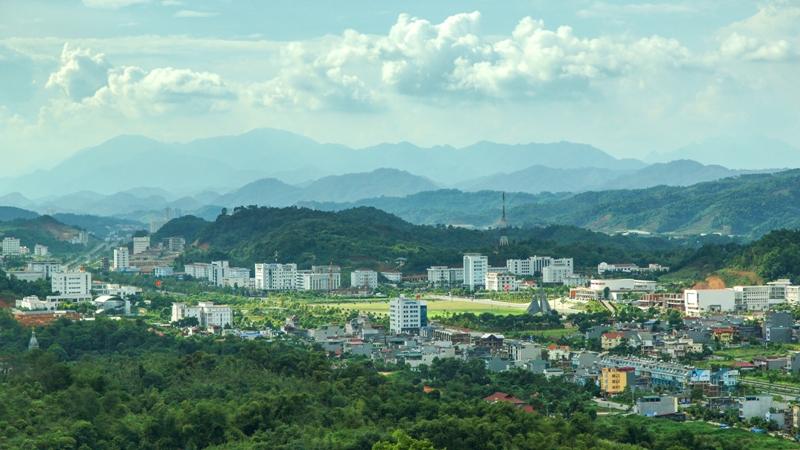 Lào Cai đẩy mạnh phát triển kinh tế - xã hội