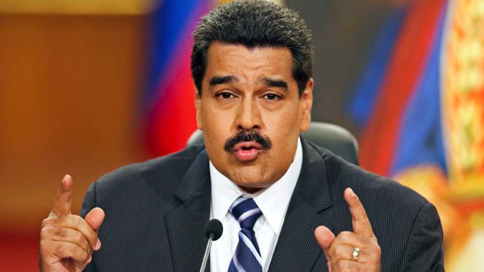 Venezuela chỉ trích các lệnh trừng phạt của Mỹ