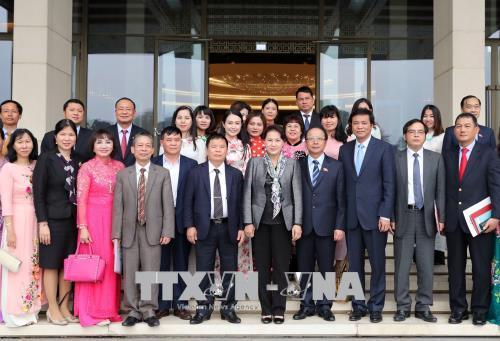 Hỗ trợ tích cực hơn cho các doanh nghiệp nhỏ và vừa Việt Nam