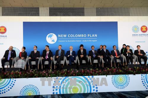 """ASEAN - Australia ký Biên bản ghi nhớ """"Tăng cường hợp tác chống khủng bố quốc tế"""""""