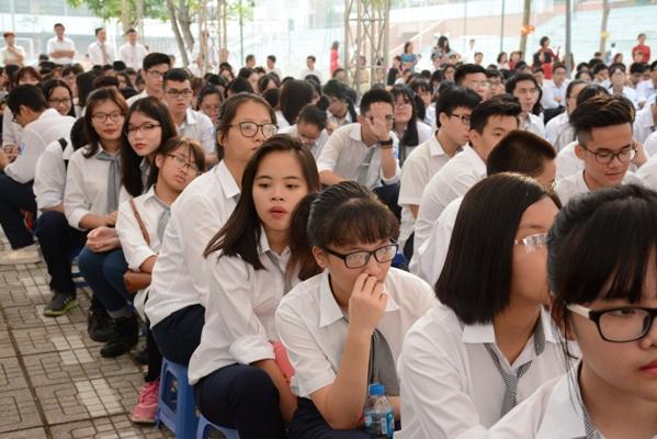 Yêu cầu báo cáo việc thực hiện nền nếp, kỷ cương, kỷ luật trong trường học