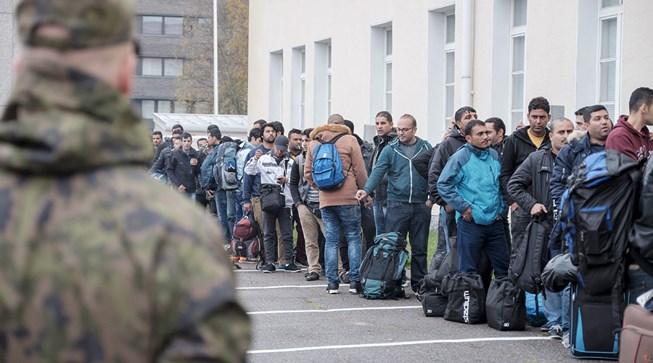 Maroc, Phần Lan chung tay tìm giải pháp cho vấn đề di cư