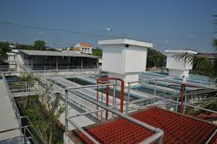 TP. Cần Thơ khai thác và sử dụng có hiệu quả nguồn nước sạch