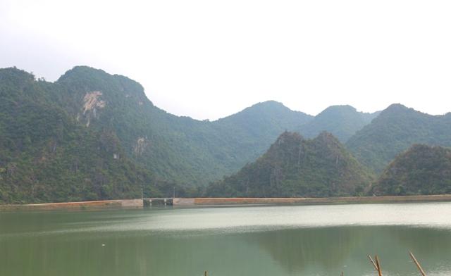 Bảo vệ và sử dụng hợp lý tài nguyên nước