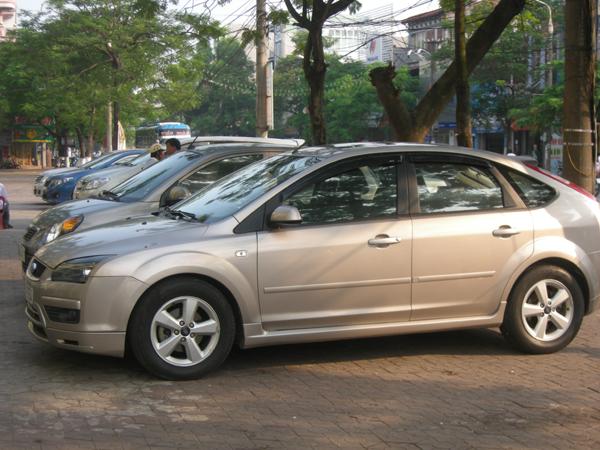 Bộ Tài chính: Không sử dụng vốn vay ODA để mua sắm xe ôtô