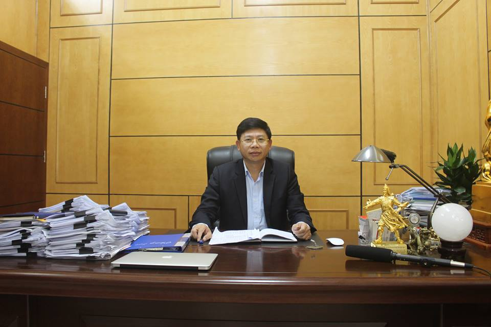 Xử lý nghiêm cán bộ Sở Giao thông vận tải Thanh Hóa sai phạm trong đầu tư xây dựng