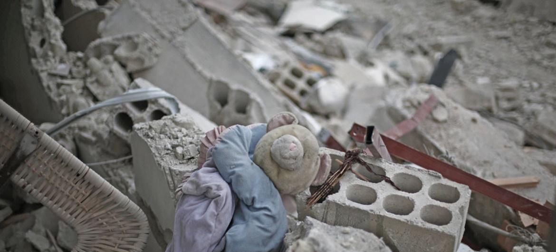 Xung đột tại Syria tiếp tục leo thang