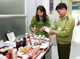 Đẩy mạnh chống buôn lậu, hàng giả hàng nhái đối với dược mỹ phẩm