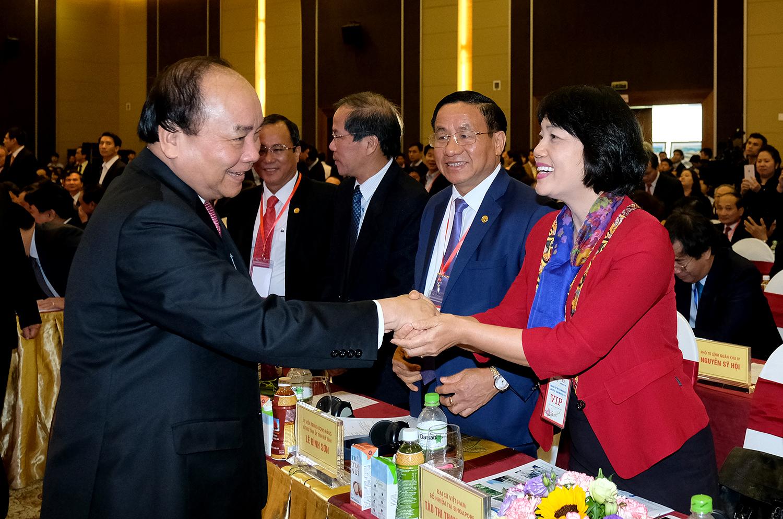 Hơn 13.000 tỷ đồng đầu tư vào Nghệ An