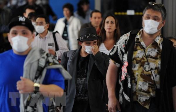 Diễn đàn Kinh tế thế giới kêu gọi sẵn sàng ứng phó với dịch bệnh lây nhiễm