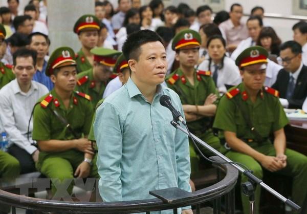 Vụ góp vốn 800 tỷ đồng vào OceanBank: Triệu tập Hà Văn Thắm làm chứng