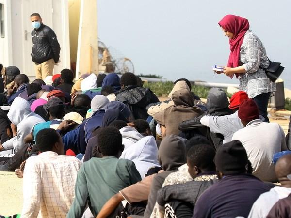 Liên hợp quốc và Libya phối hợp giải quyết vấn đề người mất tích